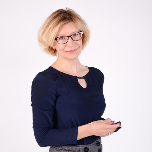 Татьяна Калин foto